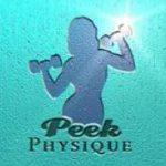 Caça-níqueis online Peek Physique