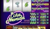 Foto do jogo Pina Nevada online
