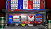 Caça-níqueis online Red White Blue 7s
