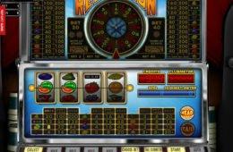 Jogue o jogo caça-níqueis de cassino online Revolution