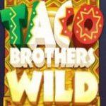 Símbolo curinga do caça-níqueis online grátis Taco Brothers