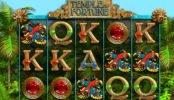 Imagem do jogo de cassino Temple of Fortune online