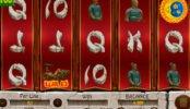 Caça-níqueis online grátis Terracotta Wilds