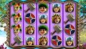 Caça-níqueis de cassino grátis Viking Quest de entretenimento