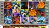 Jogo caça-níqueis online Alfha Squad da Saucify
