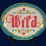 Símbolo curinga do jogo caça-níqueis online Antique Riches