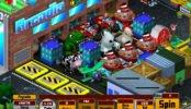 Jogue o caça-níqueis de cassino Arcadia i3D