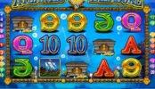 Jogo caça-níqueis de cassino online Atlantis Treasure