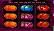 Jogo de cassino grátis Black Magic Fruits online
