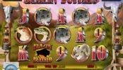 Slot Blazin' Buffalo para entretenimento
