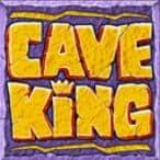 Caça-níqueis grátis Cave King - símbolo curinga