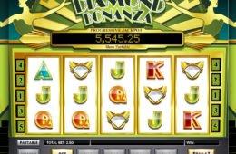 Jogo online sem download Diamond Bonanza