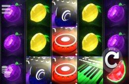 Caça-níqueis de cassino online grátis DJ Wild