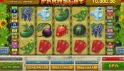 Caça-níqueis online grátis Farm Slot sem depósito