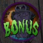 Símbolo bônus do caça-níqueis grátis Haunted Night