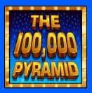 Curinga do jogo online grátis The 100,000 Pyramid