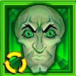 Símbolo de giros grátis do jogo de cassino online World of Oz