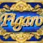 Símbolo curinga do caça-níqueis online Figaro