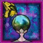 Símbolo Disperso do caça-níqueis online grátis In Bloom