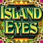 Símbolo curinga do caça-níqueis grátis Island Eyes