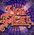 Símbolo Curinga do caça-níqueis de cassino grátis Lion Heart