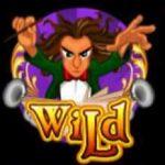 Símbolo curinga do caça-níqueis online grátis Mad Orchestra
