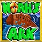 Símbolo curinga do jogo caça-níqueis grátis Noah's Ark