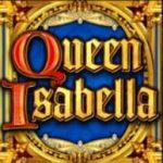 Caça-níqueis online Queen Isabella - símbolo curinga