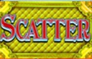 Símbolo disperso do caça-níqueis online The Enchantment