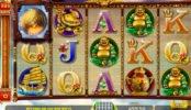Caça-níqueis online Ancient Gong para diversão