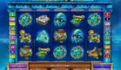 Caça-níqueis de cassino online Atlantis Dive