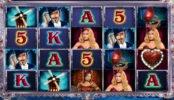 Jogue caça-níqueis online grátis Cabaret Nights