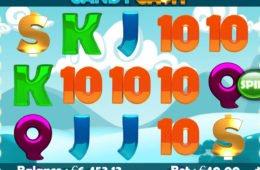 Caça-níqueis online Candy Cash sem depósito