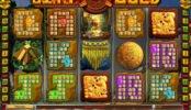 Jogue grátis o jogo sem depósito City of Gold