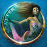 Símbolo disperso do jogo caça-níqueis online Deep Blue
