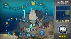 Jogo bônus do caça-níqueis grátis online Deep Blue