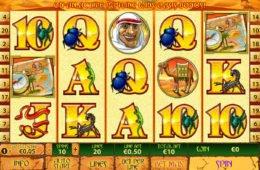 Jogue o caça-niqueis grátis Desert Treasure II sem registro