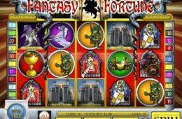 Jogue o caça-níqueis online Fantasy Fortune
