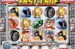 Jogo sem depósito Fast Lane de graça