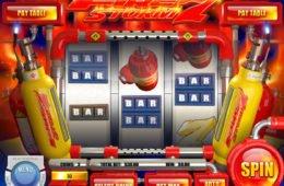 Jogue o caça-níqueis Firestorm 7 da Rival Gaming