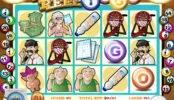 Caça-níqueis de cassino Five Reel Bingo