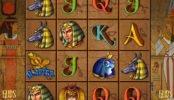 Jogo grátis de cassino Gods of Giza