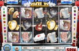 Jogo caça-níqueis de cassino grátis Heavyweight Gold