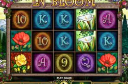 Jogo sem download In Bloom de graça