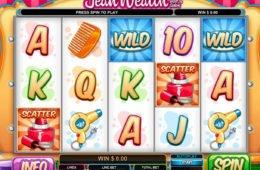 Gire grátis ocaça-níqueis online Jeal Wealth