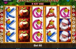Caça-níqueis online sem registro Jingle Jackpot