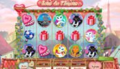Jogo online Jour de l'Amour da GamesOS