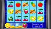 Uma imagem do jogo grátis de cassino Juicy Fruits