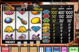 Jogue o jogo online grátis La Taberna