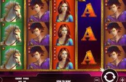 Caça-níqueis online para diversão Lady Godiva